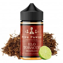 Aroma Ryan Coffee 30ml - A&L