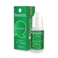 Spearmint ( menta verde ) 10ml - Flavourtec