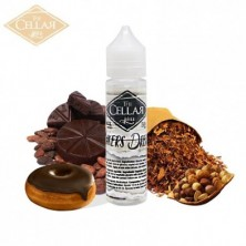 Churdinas 40ml (Shortfill...